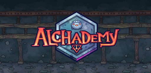 Alchademy pc screenshot