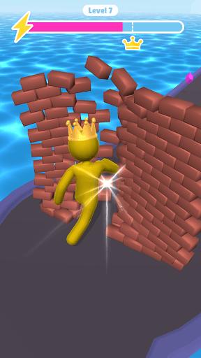 Giant Rush! APK screenshot 1