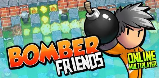 Bomber Friends pc screenshot