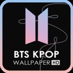 BTS KPOP Wallpaper HD 2018 icon