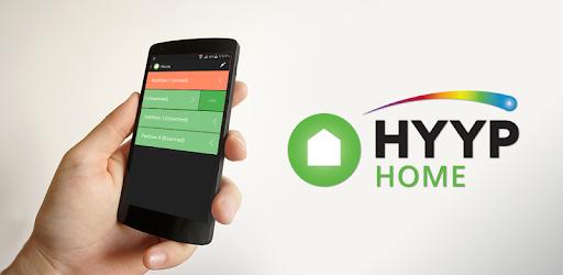 HYYP Home pc screenshot