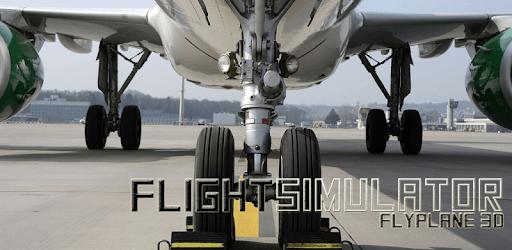 Flight Simulator: Fly Plane 3D pc screenshot