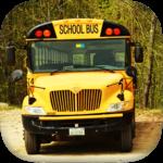 School Bus Driving 3D icon