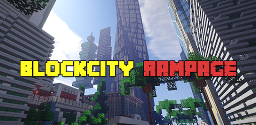 Block City Rampage pc screenshot