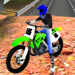Motocross Extreme Racing 3D icon