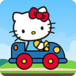 Hello Kitty Racing Adventures APK icon