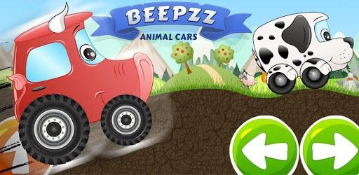 Kids Car Racing game – Beepzz pc screenshot