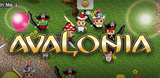 Avalonia Online MMORPG PC Download on Windows 10/8 1/7 Online