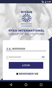 Ryan Parent Portal APK screenshot 1