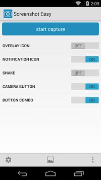 Screenshot Easy APK screenshot 1
