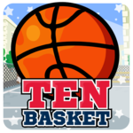 Ten Basket - Basketball Game FOR PC