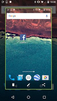 Screenshot & Screen Recorder APK screenshot 1