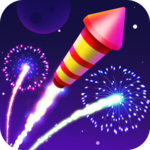 Idle Fireworks icon