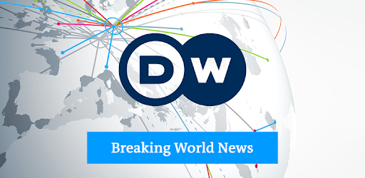 DW - Breaking World News pc screenshot