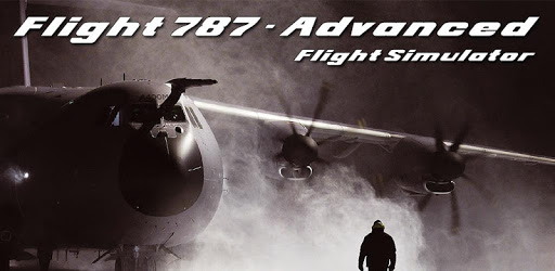 Flight 787 - Advanced - Lite pc screenshot