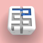 Paint the Cube icon