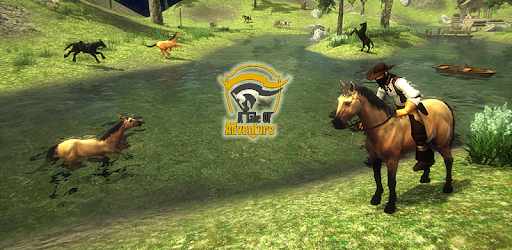 Horse Adventure Quest 3D pc screenshot