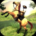 Horse Adventure Quest 3D icon