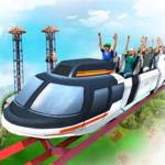 Roller Coaster Games icon