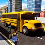 School Bus 3D APK icon
