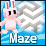 Maze.io icon