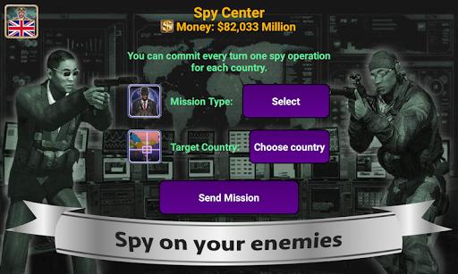 Europe Empire 2027 APK screenshot 1