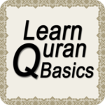 Learn Quran Basics icon