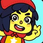 Mini Tale Little Red Hood icon