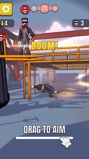 Sharpshooter Blitz APK screenshot 1