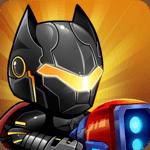 Mega Shooter: Infinity Space War (Galaxy Heroes) icon