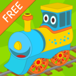 Game Train for Kids - Free FOR PC