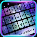 Galaxy Classic Super Theme Keyboard icon