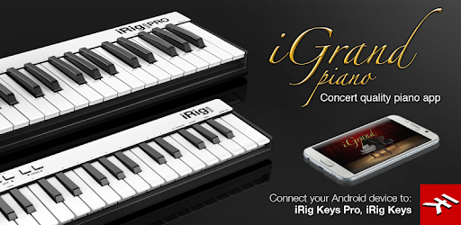 iGrand Piano Free for PC - Free Download & Install on