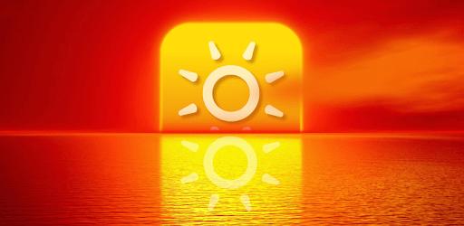 the Weather pc screenshot