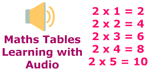 Maths Multiplication Tables pc screenshot