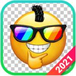Sticker Maker - 1k+ Sticker Packs icon