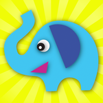 Pooza - Educational Puzzles for Kids icon