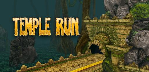 Temple Run pc screenshot