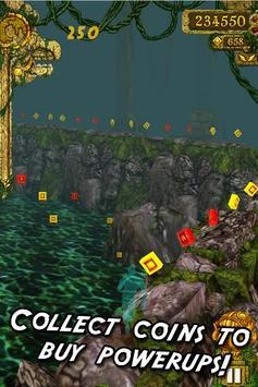 Temple Run APK screenshot 1