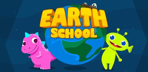 Earth School: Science Games for kids pc screenshot