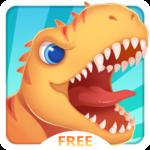 Jurassic Dig Free icon