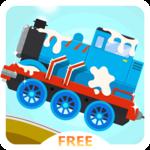 Train Driver - Driving games icon