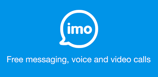 imo free video calls and chat pc screenshot