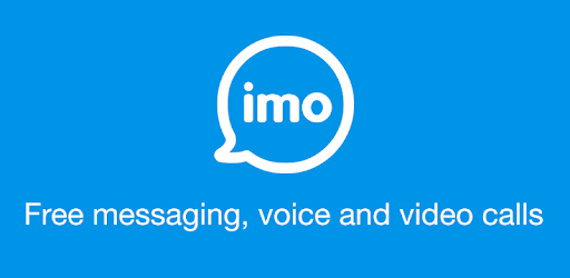 imo free HD video calls and chat pc screenshot