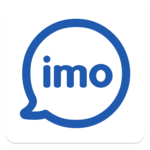 imo free HD video calls and chat for pc icon