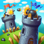 Tower Crush - Free Strategy Games icon