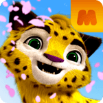 Leo and Tig icon
