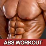 Six Pack Abs in 21 Days - Abs workout icon