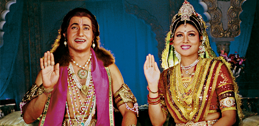 Shri krishna ramanand sagar all episodes download