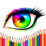 InColor - Coloring Books 2018 icon